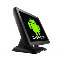 China Android 4.2 Pos Touch System , Touch Screen Pos System 1024 x 768 on sale