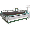 China Semi-Automatic Glass Cutter Table wholesale