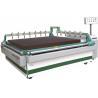 China Semi-Automatic Glass Cutting Table wholesale