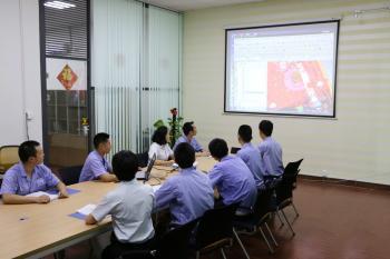 NTT Mould Co., Ltd.