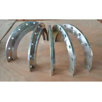 Buy cheap Non - Standard Sheet Metal Press Working Process Stainless Steel Material from wholesalers