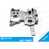 China 11302 - 35010 Vehicle Oil Pump Aisin Tct - 072 For 84 - 95 Toyota Pickup 2.4L - L4 wholesale