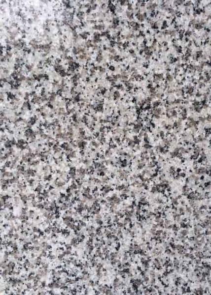 Quality Light Grey / White Large Granite Floor Tiles , G623 Polished Granite Stone Tiles for sale