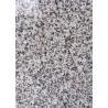 China Light Grey / White Large Granite Floor Tiles , G623 Polished Granite Stone Tiles wholesale