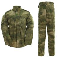 China ACU Style A-Tacs FG military Camouflage uniform on sale