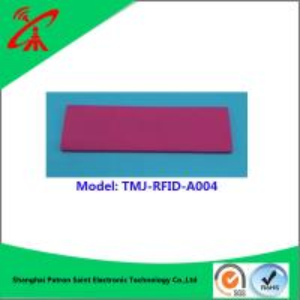 China UHF RFID tag 860-960MHZ Washable Laundry Tag RFID Silicone Laundry Tag wholesale