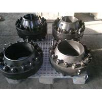 China SCH STD 900LB Orifice Welded Neck Flanges on sale