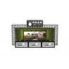China Multi Players 9D VR Simulator / Air Gun Hunting Simulator With 360 Degree View wholesale