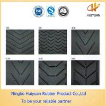 China Top Manufacturer of Chevron (patterned) Conveyor Belt (width400-1400mm) wholesale
