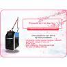 China Birthmark / Freckle / Picosure Tattoo Removal Machine / Q Switch Nd Yag Laser Machine wholesale