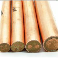 China Copper Conductor Mineral Insulated Copper Sheathed Cable 2 4 Or 6 Cores on sale
