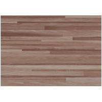 China Anti - Slip Indoor WPC Vinyl Flooring Waterproof Wood Grain Vinyl Flooring wholesale