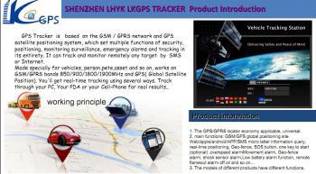 ShenZhen LHYK Communication Technology Co., LTD