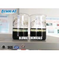 Buy cheap Platinum Mine Blufloc Flocculant Polyelectrolyte Equivalent to Magnafloc 156 Sedimentation from wholesalers