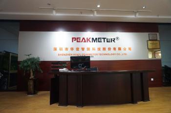 Shenzhen Huayi Peakmeter Technology Co., Ltd.