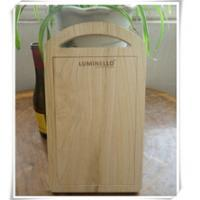 China custom made rectangular wooden cutting board bamboo beech wood birch wood type wholesale