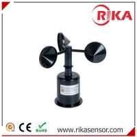 China RK100- 02 Hot sale Wind Speed Sensor Anemometer  for Weather Stations with CE wholesale