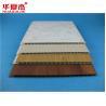 China Decorative Plastic UPVC Bathroom Wall Panels 250mm * 8mm wholesale