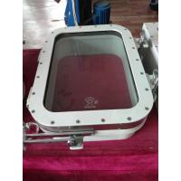 A60 Fire Proof Marine Windows Welding Installation Opening Windows For Boats