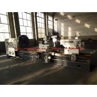 China CW61125B Universal Heavy duty engine turning horizontal lathe machine for sale in lowest price on sale