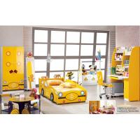 Buy cheap kids furniture kids car bed of kids bedroom from wholesalers