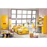 China kids furniture kids car bed of kids bedroom wholesale