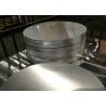 China Waterproof Commercial Grade Aluminum Circle Sheet Hard Anodizing Surface wholesale