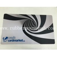 China Playground Rubber Play Mat / Rubber Tile Mats Black Sublimation on sale