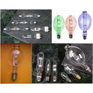 China Color Metal halide Lamp on sale