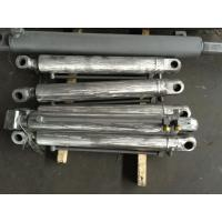 Buy cheap Multi - Stage Double Acting Piston Hydraulic Cylinder 15500mm Maximum Stroke from wholesalers