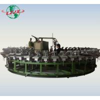 China 60 mold station rotary pu machine for soles and insoles production wholesale