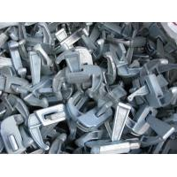 China Manufacture of Galvanized Frame Formwork clamp Замок клиновый опалубки wholesale