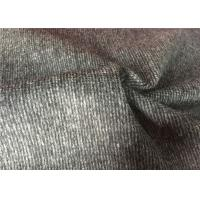 """China 57 / 58"""" Comfortable Woven Wool Fabric Breathable For Garment Suit Coat wholesale"""