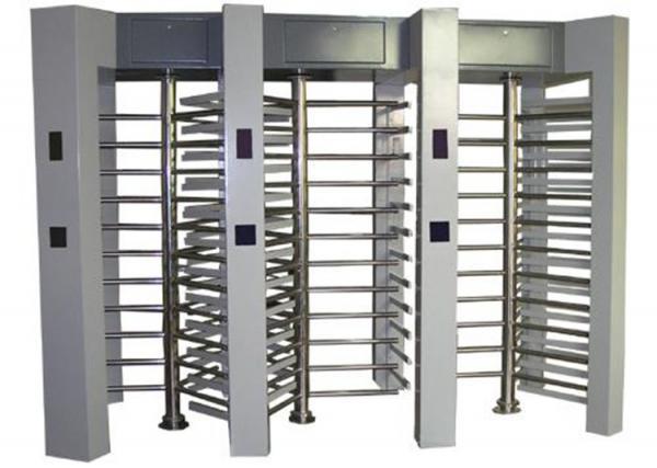 Security gate locks images