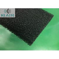 China Impregnated Activated Charcoal Filter Sheets For Air Filtration Application on sale