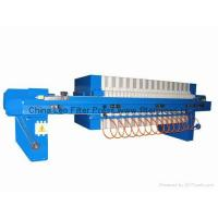 China Filter Press,  800 Membrane Filter Press from Leo Filter Press on sale