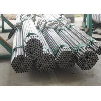 China High Pressure Seamless Steel Pipe , Stainless Steel Thin Wall Aluminum Tubing wholesale