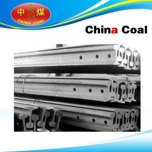 China Standard heavy railway steel rail wholesale