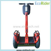 China City Road Patrol Electric Lithium Ion Scooter 36V 12Ah CE ROHS FCC Approval wholesale
