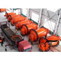 China Gold Mine Stone Grinding Equipment Copper Ore Ball Mill With Steel Balls on sale