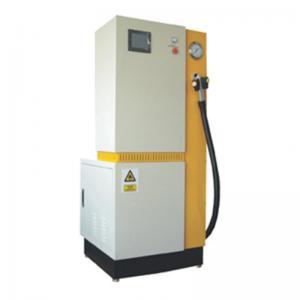 China R600 Refrigerant Filling Machine Air Conditioner Heat Exchanger SC15G Compressor wholesale
