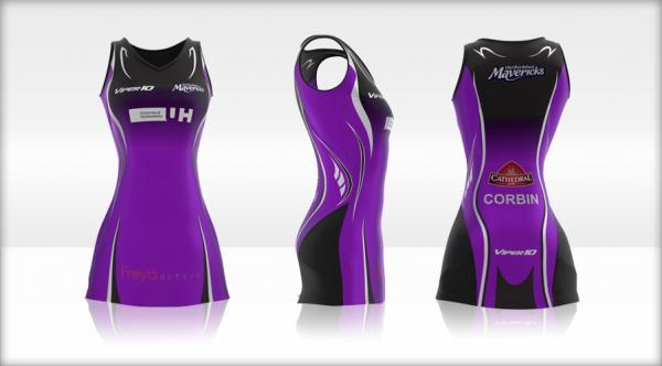 Purple Long Dress Images