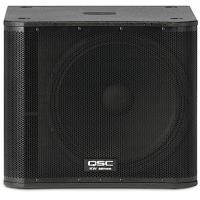China QSC KW181 Powered Subwoofer WhatsApp Number +13232108826 wholesale