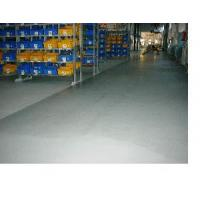 China Environmental Friendly Scratching Resistance Epoxy Resin Floor Coatings (JD1000) wholesale