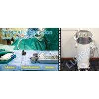 Power Assisted Liposuction Machine Intervention therapy fat suction