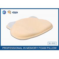 Lovly Bare Baby memory Foam head Pillow For well Shaping and soothing infant baby