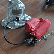 CCS/EC Marked EEBD Emergency  Escape Breathing  Device 2.2L EEBD