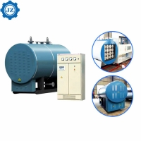 China 1 Ton/H, 1000kg/H, 70hp High Energy Efficient Electric Steam Boiler For Food Sterilization wholesale