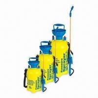 China 10L Pressure Garden Sprayers for Garde, with PE Tank on sale