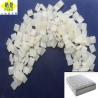 China Pelotillas calientes de goma fuertes del pegamento del derretimiento para el colchón de la esponja, color blanco wholesale